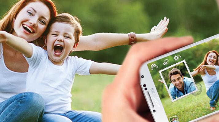 Galaxy S4 – spot produktowy